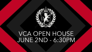 VCA OPEN HOUSE